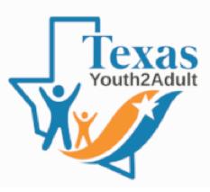 TexasYouth2Adult logo