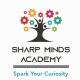 Sharp Minds Academy Logo