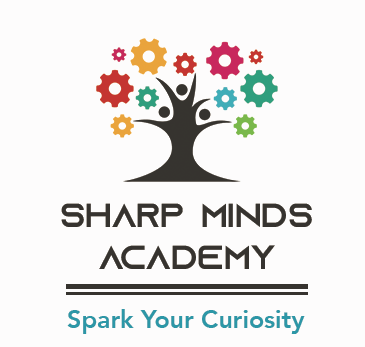 Sharp Minds Academy Logo
